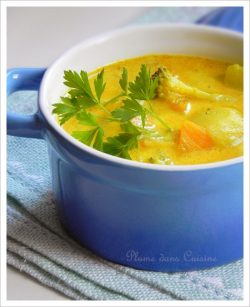 Soupe-au-curry
