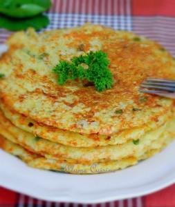 galettes de pommes de terre crabe (1)
