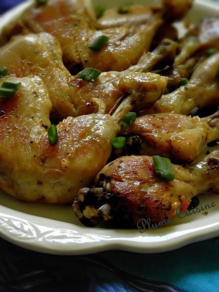 cuisses poulet au four (13b)