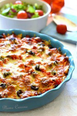 recette-casserole-mexicaine